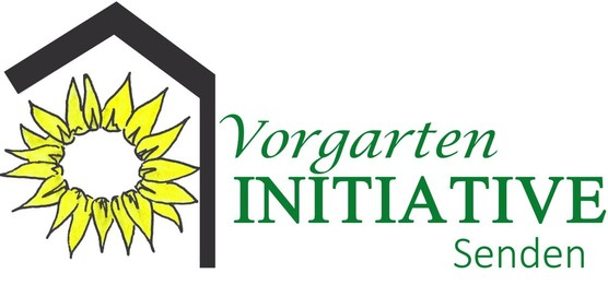 Logo Vorgarten-Initiative Senden